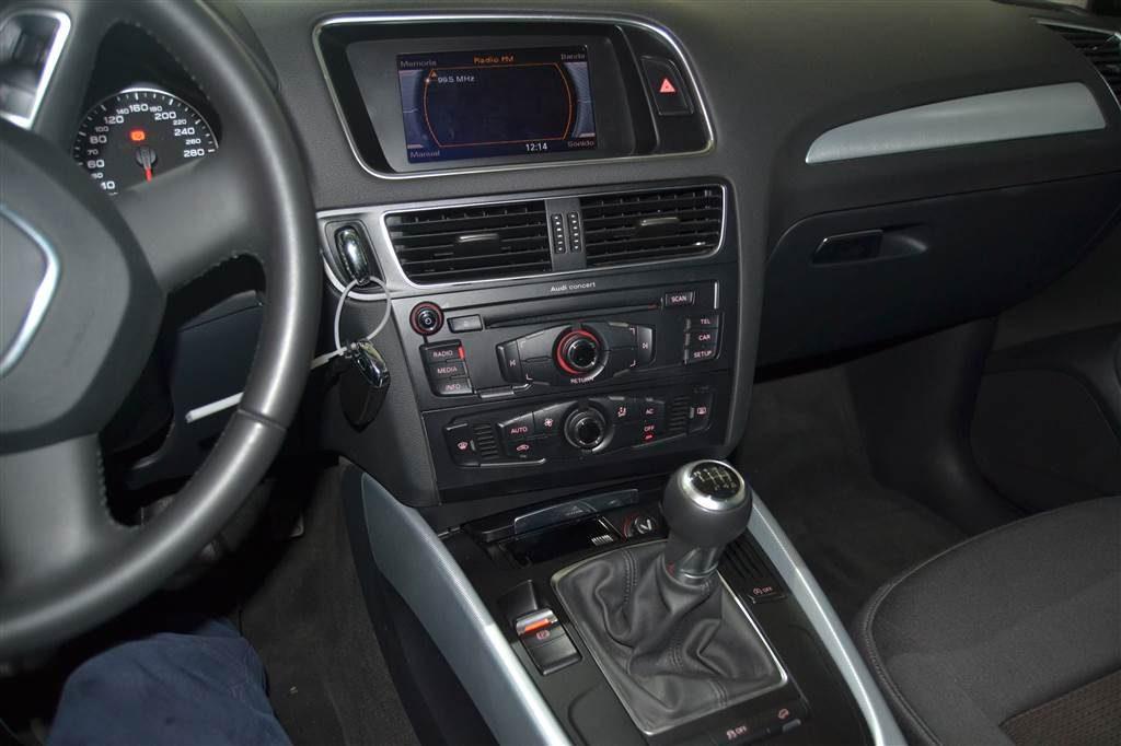 AUDI Q5 2.0 TDI 143cv Ambition (14)-min