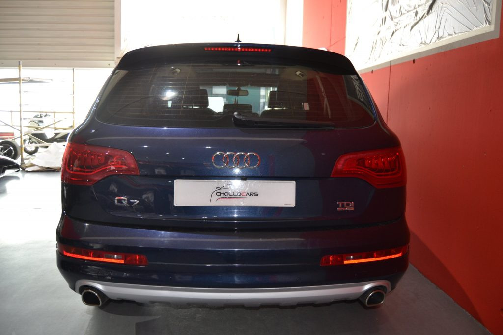AUDI - Q7 3. 0 TDI ADVANCE EDITION TRI (9)-min