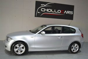 comprar bmw seria 1 madrid