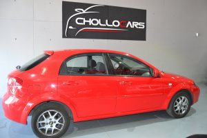 comprar CHEVROLET madrid