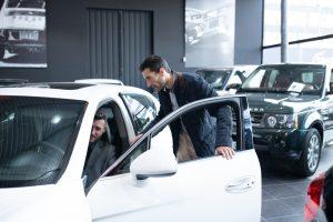 consejos para comprar coches