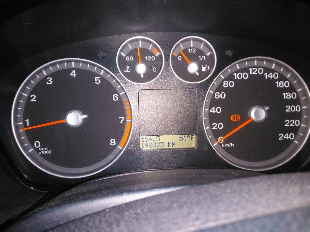 FORD - FOCUS 1. 6 TREND (6)-min