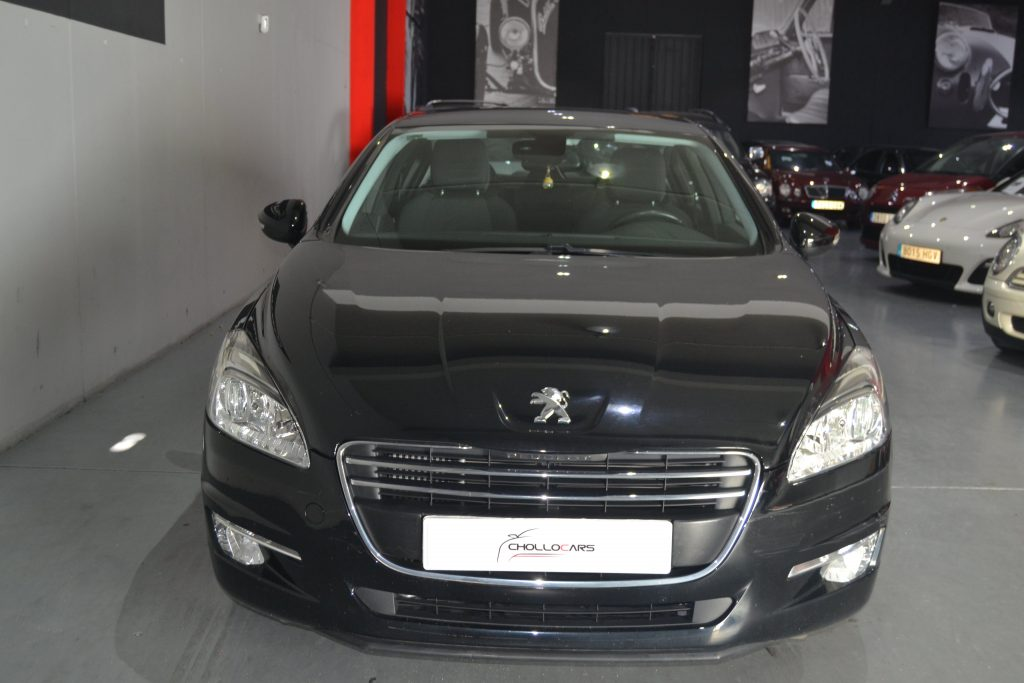 PEUGEOT - 508 1. 6 HDI ACTIVE (7)-min