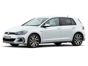 comprar wolkwagen golf madrid
