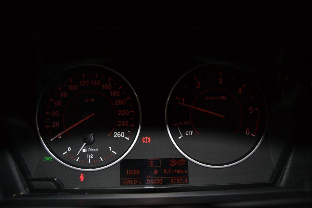 BMW Serie 1 116d Efficient Dynamics (2)