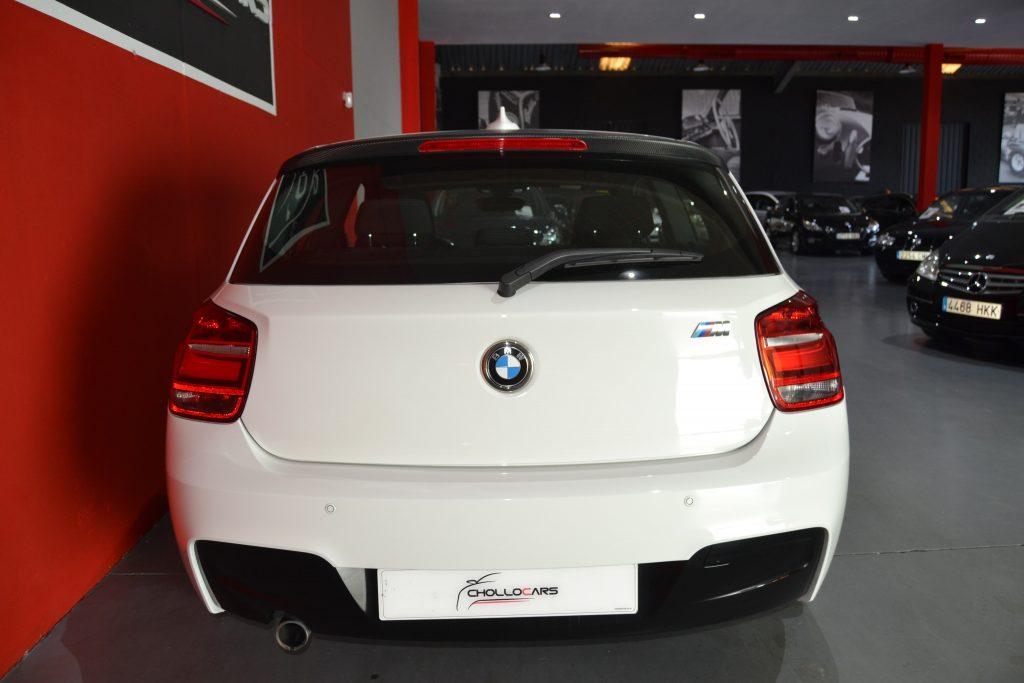 BMW Serie 1 116d Efficient Dynamics (5)