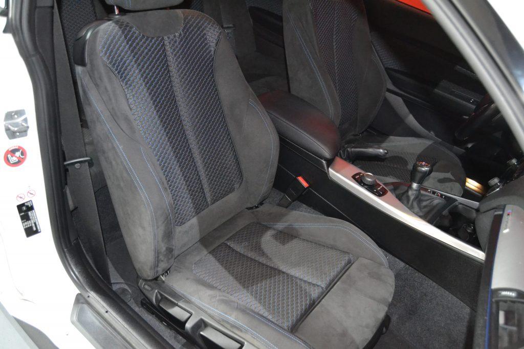 BMW Serie 1 116d Efficient Dynamics (7)