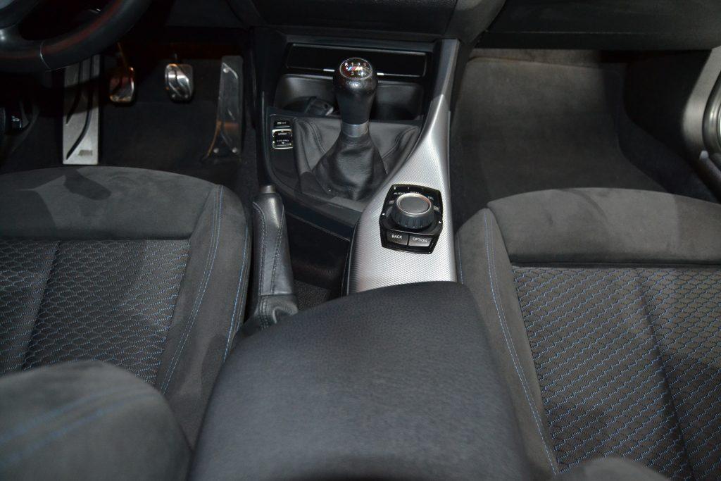 BMW Serie 1 116d Efficient Dynamics (9)