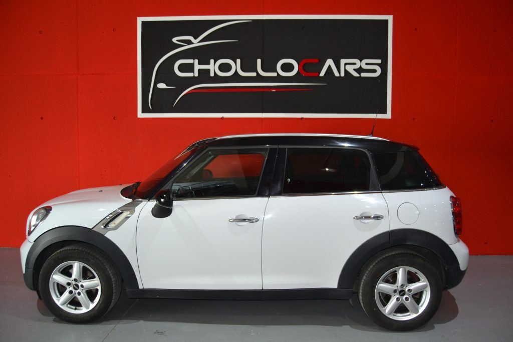 MINI Countryman 1.6 One D