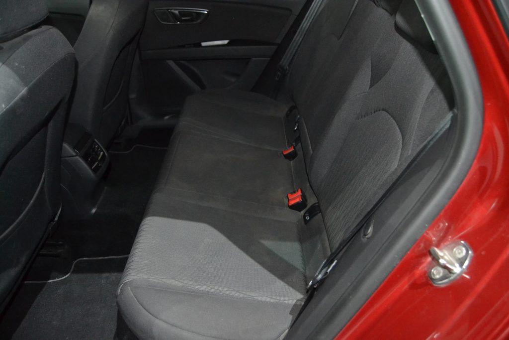 SEAT León ST 1.6TDI CR S&S Style 110 (13)