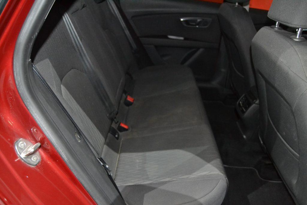 SEAT León ST 1.6TDI CR S&S Style 110 (7)