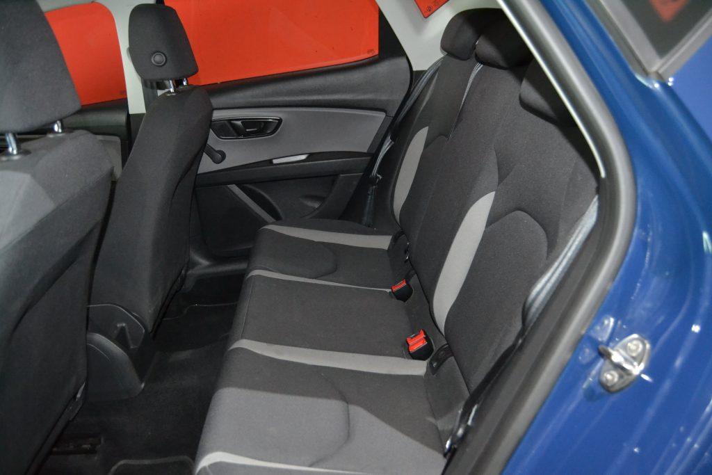 SEAT Leon 1.6 TDI 90CV Reference Plus (1)