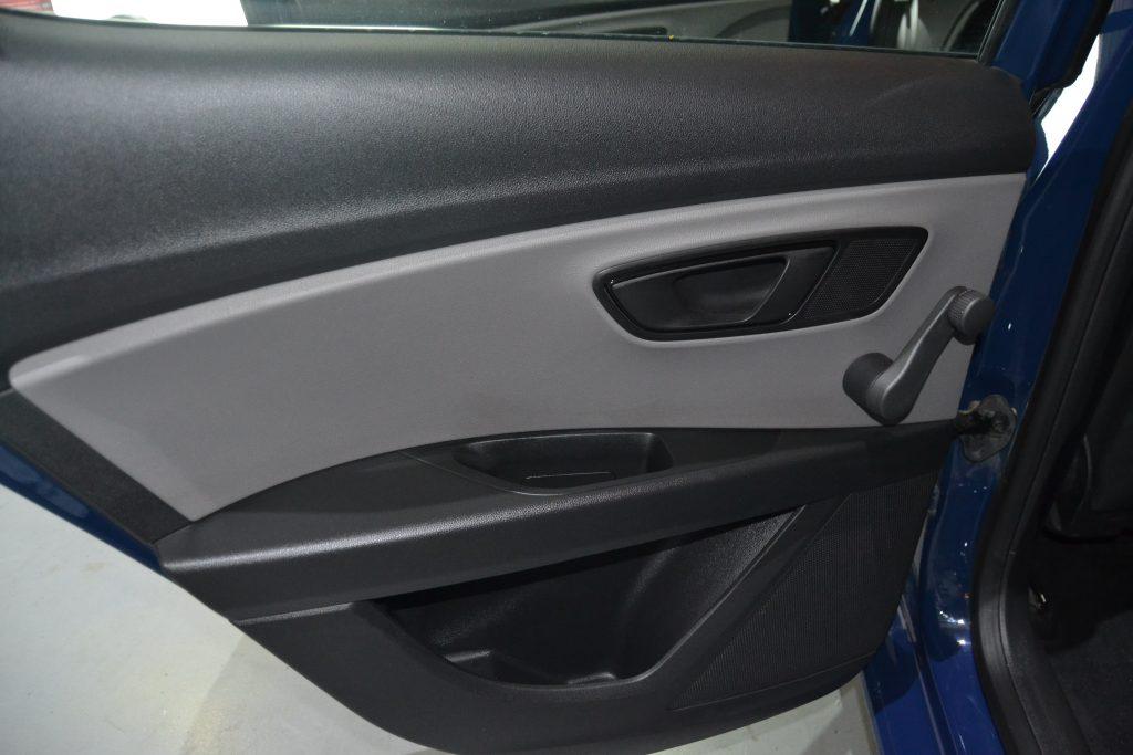 SEAT Leon 1.6 TDI 90CV Reference Plus (15)