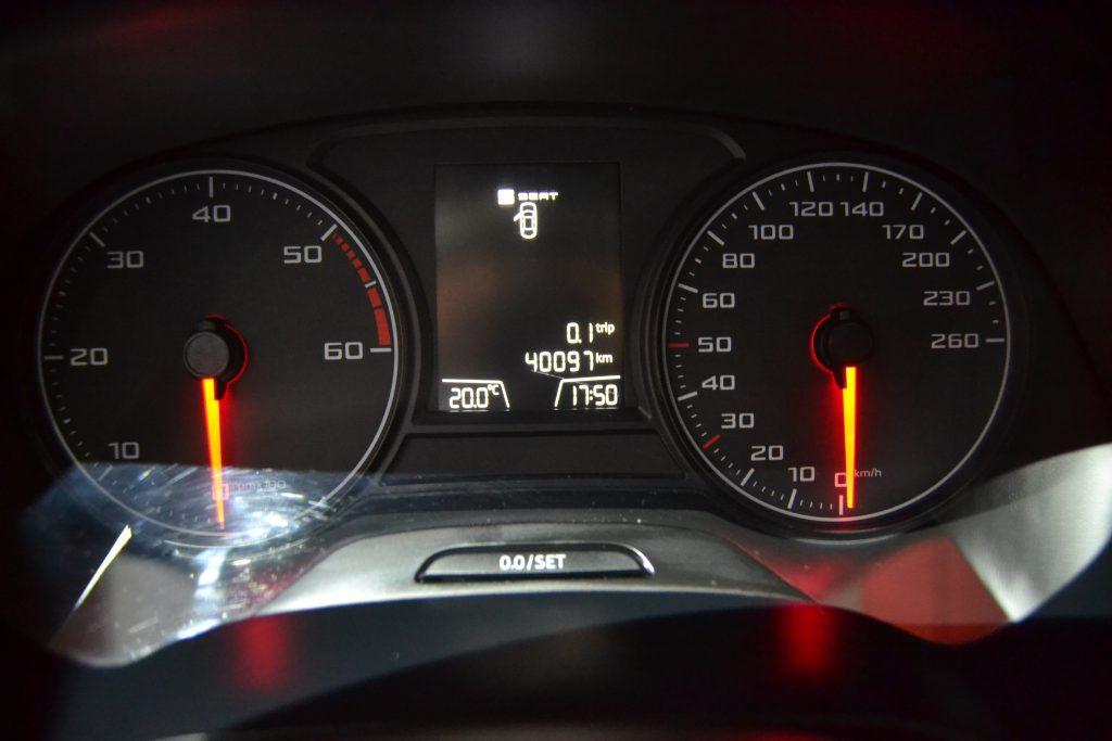 SEAT Leon 1.6 TDI 90CV Reference Plus (2)