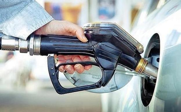 reducir consumo de gasolina