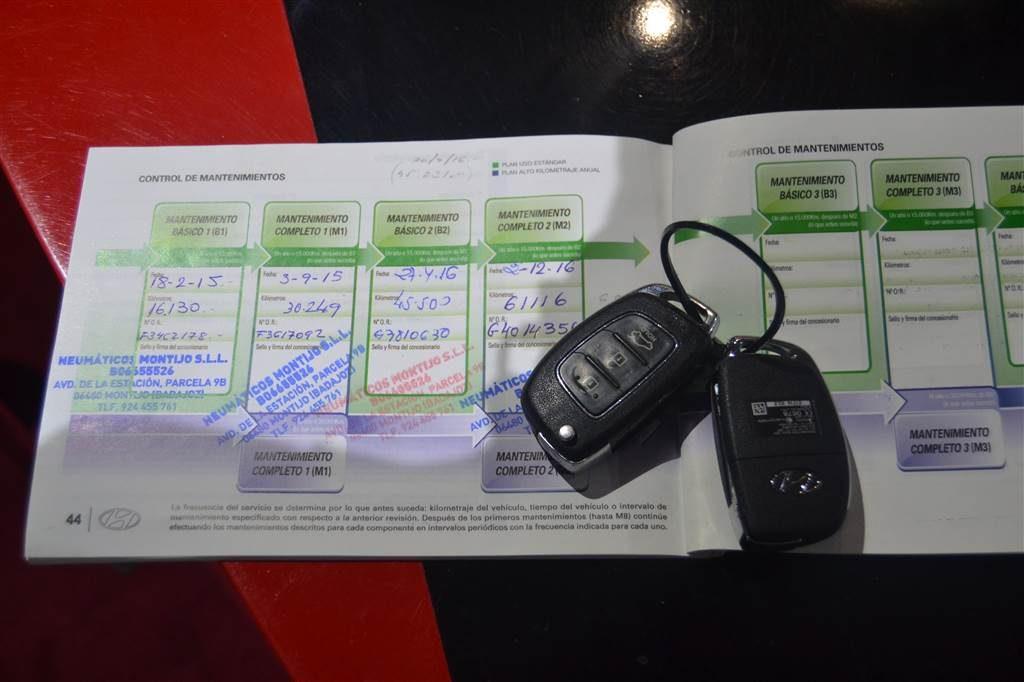 HYUNDAI i40 1.7 CRDi 115cv BlueDrive Klass (9)-min