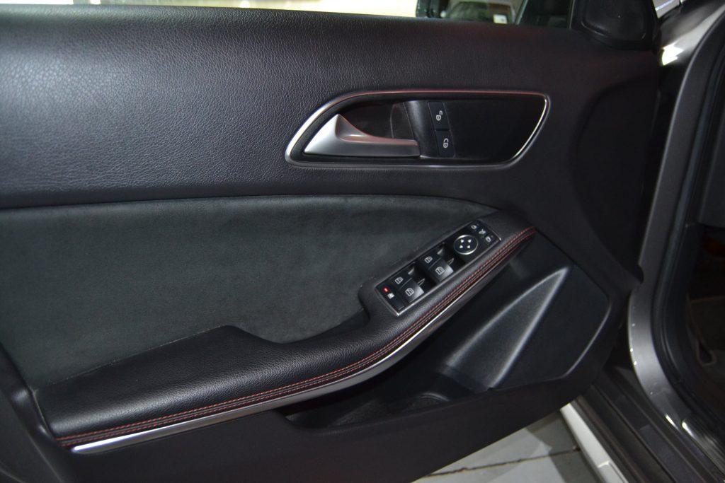 Mercedes GLA 220 CDI 4Matic Style (12)