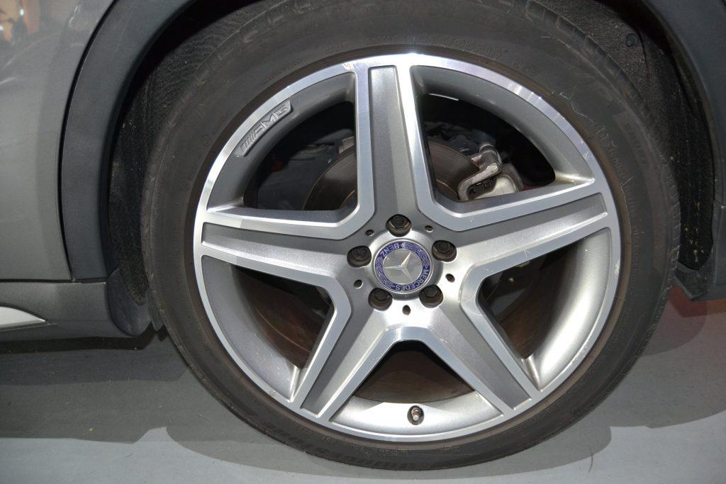 Mercedes GLA 220 CDI 4Matic Style (18)