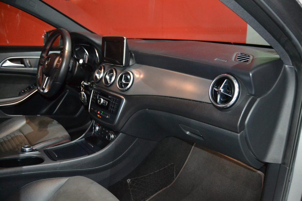 Mercedes GLA 220 CDI 4Matic Style (6)