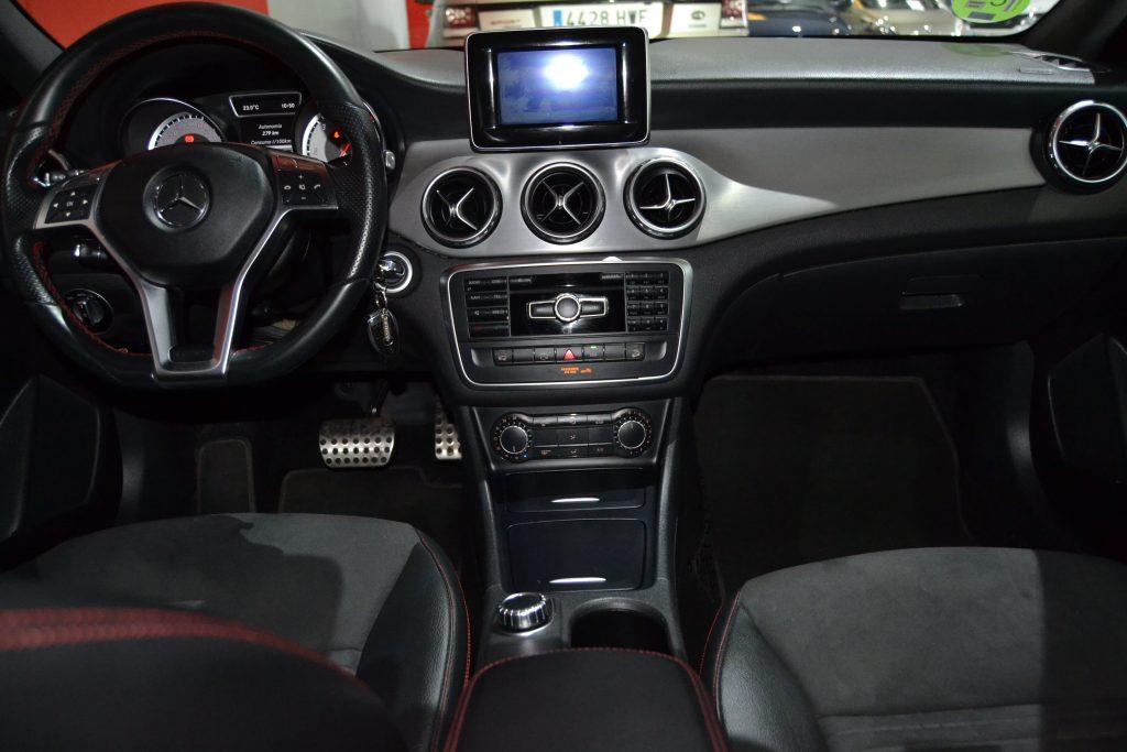 Mercedes GLA 220 CDI 4Matic Style (7)