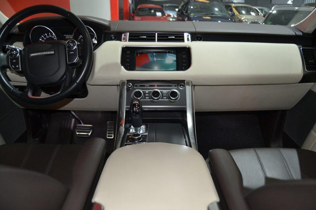 Range Rover Sport SDV6 Dynamic (1)