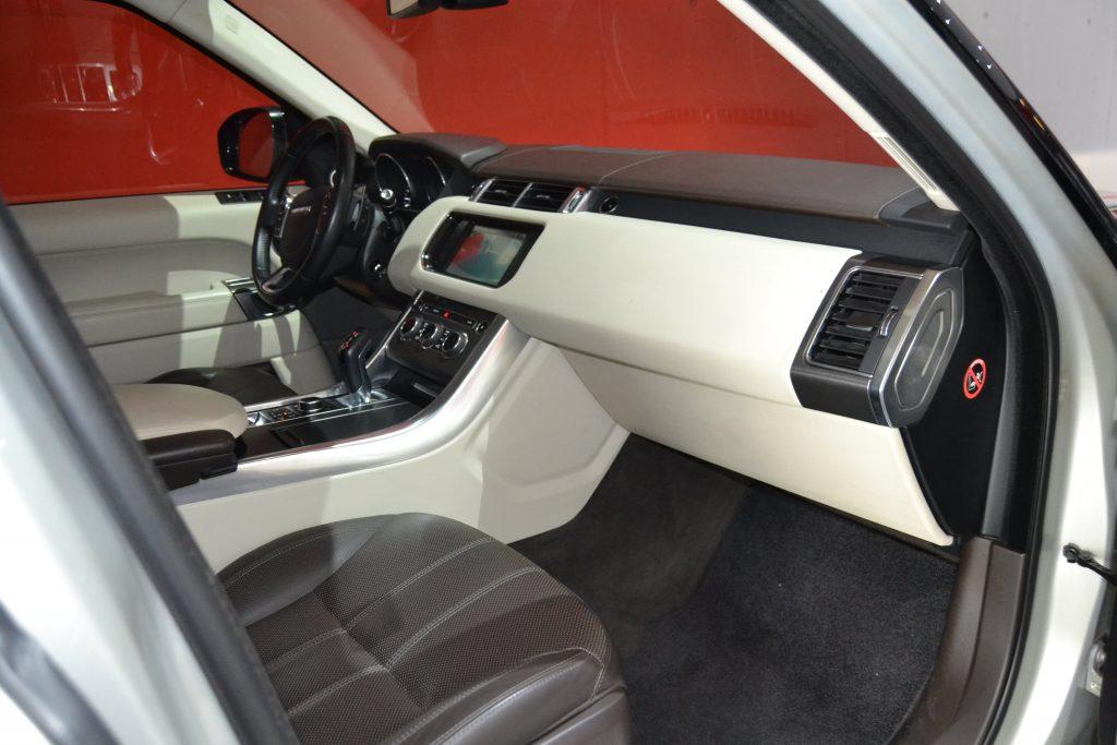 Range Rover Sport SDV6 Dynamic (10)