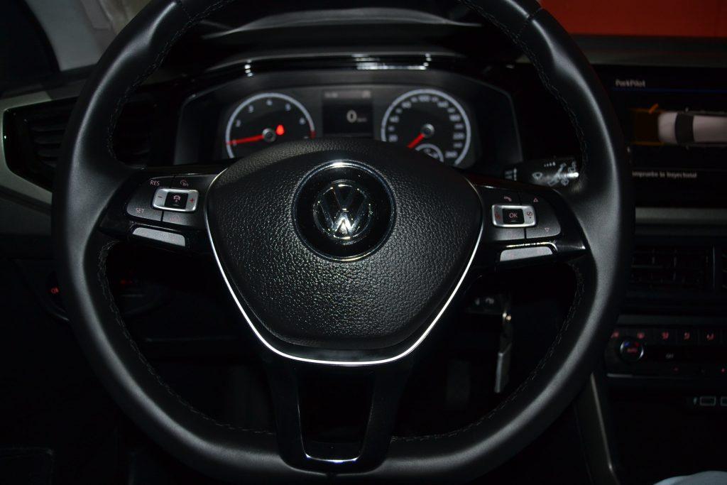VOLKSWAGEN Polo BMT A-Polo (8)