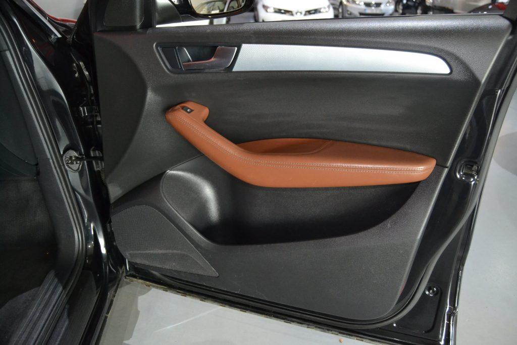 AUDI Q5 TDI quattro S tronic (12)