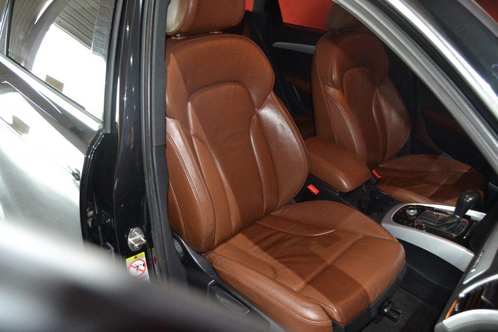 AUDI Q5 TDI quattro S tronic (13)