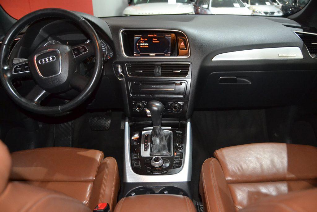 AUDI Q5 TDI quattro S tronic (15)