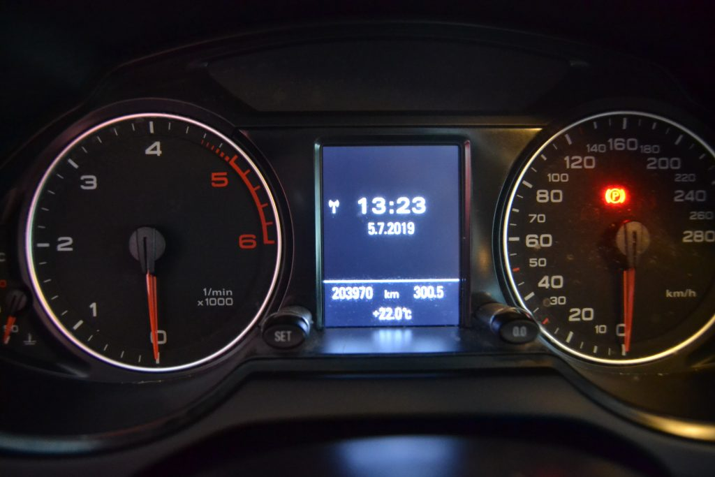 AUDI Q5 TDI quattro S tronic (16)