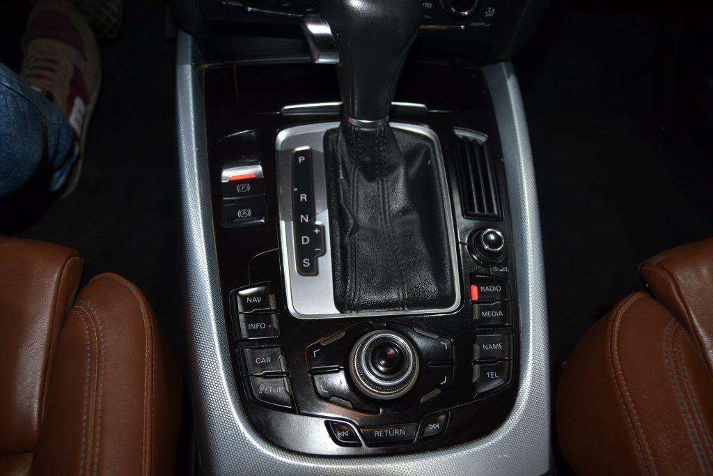 AUDI Q5 TDI quattro S tronic (17)