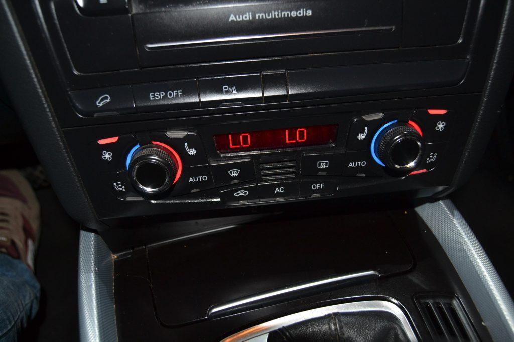 AUDI Q5 TDI quattro S tronic (18)