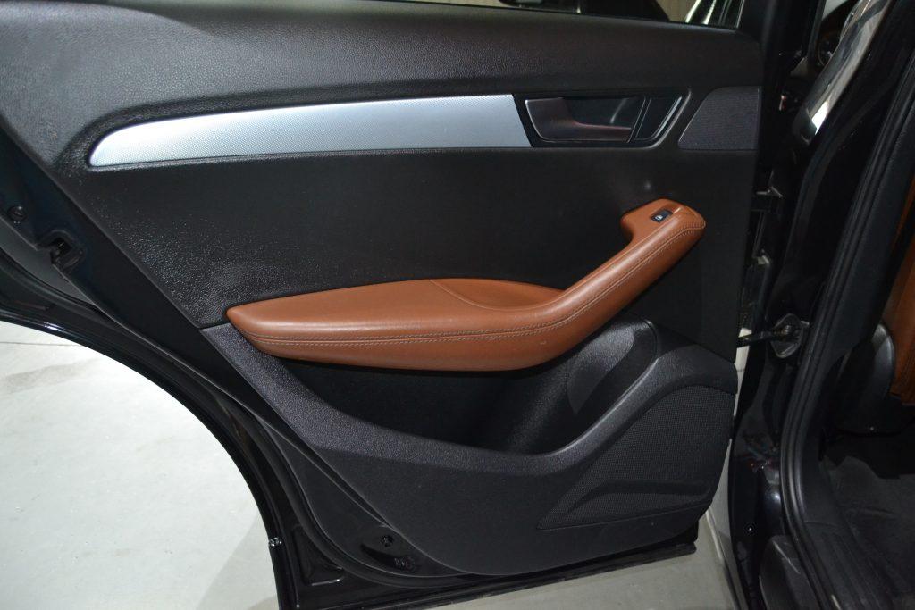 AUDI Q5 TDI quattro S tronic (5)