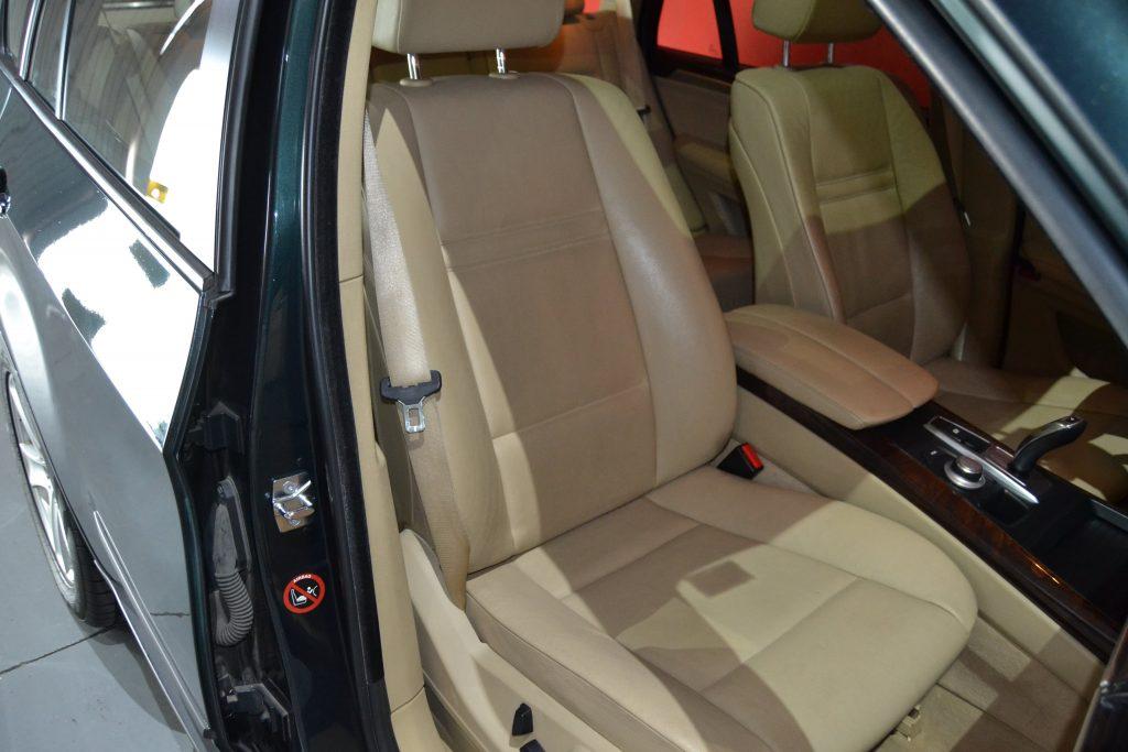 BMW X5 3 (11)