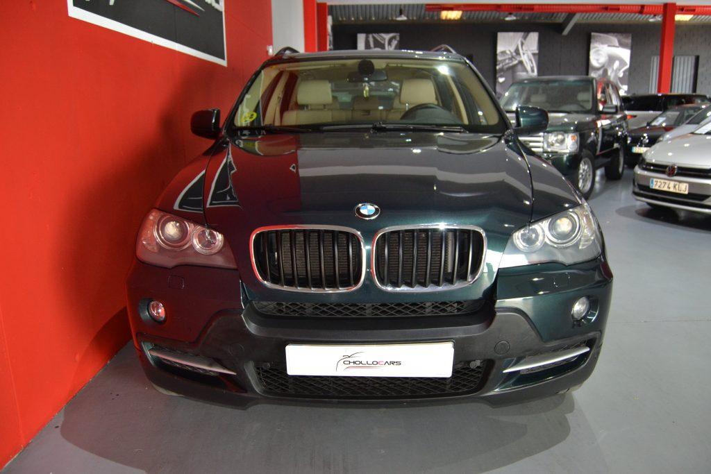 BMW X5 3 (15)