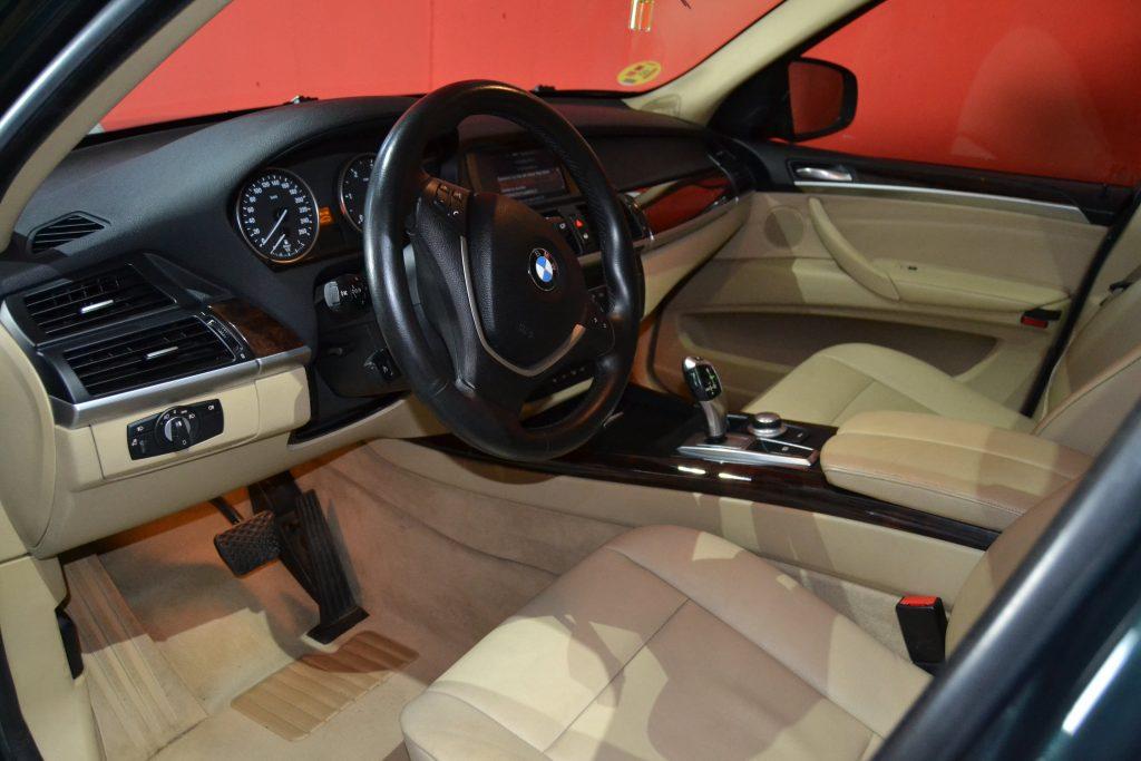 BMW X5 3 (18)