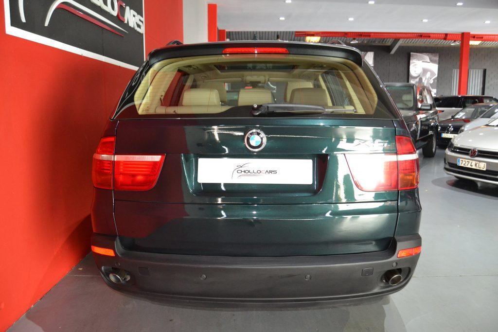 BMW X5 3 (6)