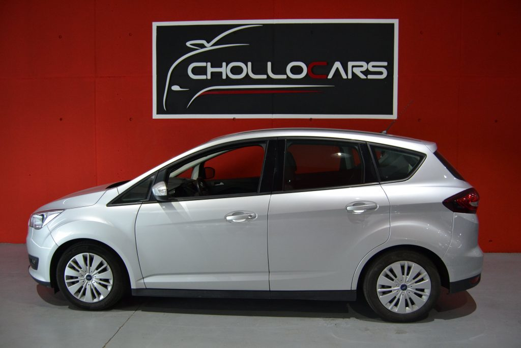FORD C-Max  EcoBoost Trend