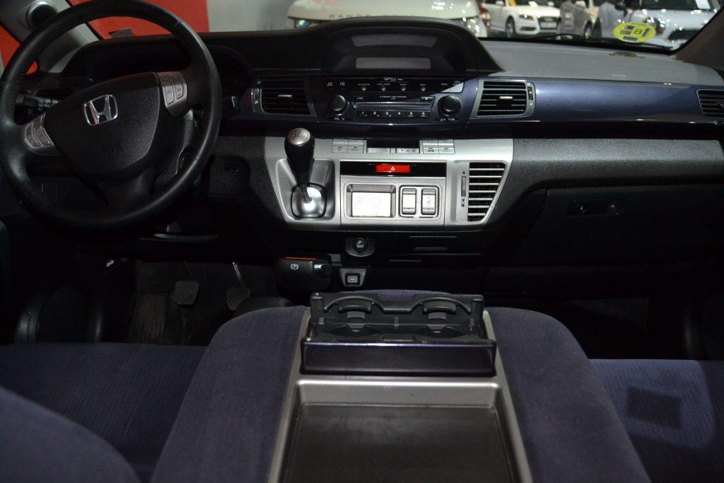Honda FR-V 2.2i-CTDI Executive (14)