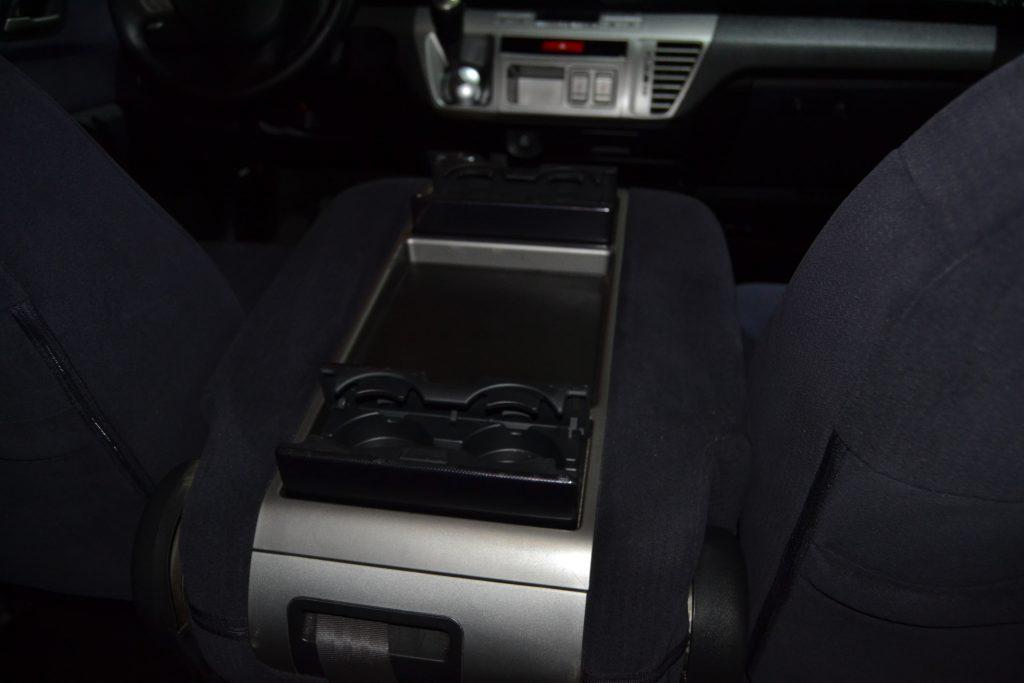 Honda FR-V 2.2i-CTDI Executive (15)