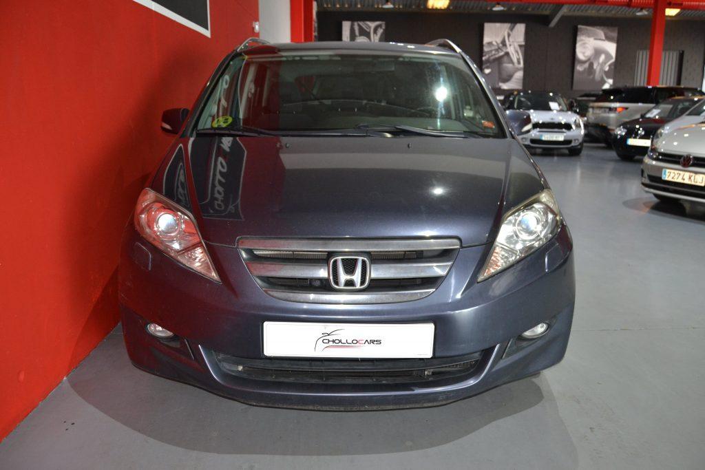 Honda FR-V 2.2i-CTDI Executive (2)