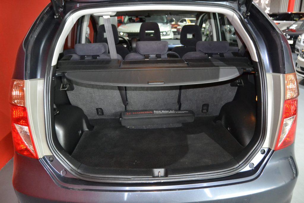 Honda FR-V 2.2i-CTDI Executive (9)