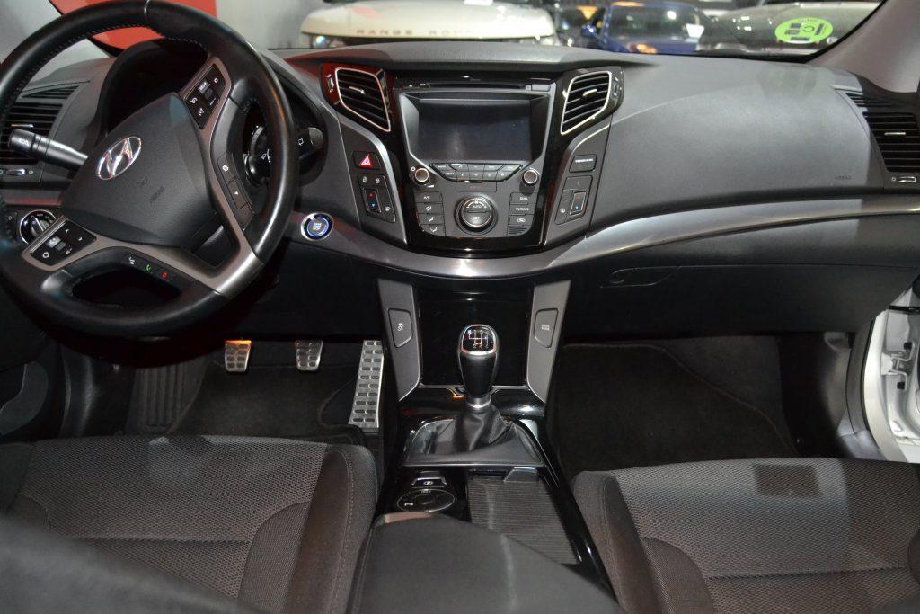 Hyundai i40 CRDi BlueDrive Tecno Sky (1)