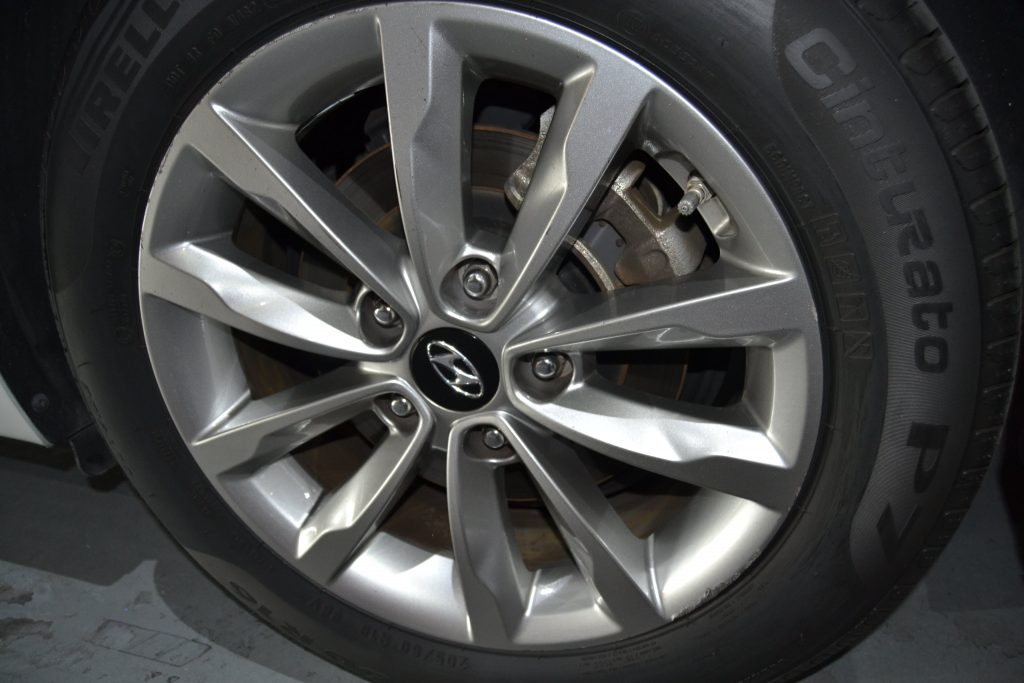 Hyundai i40 CRDi BlueDrive Tecno Sky (8)
