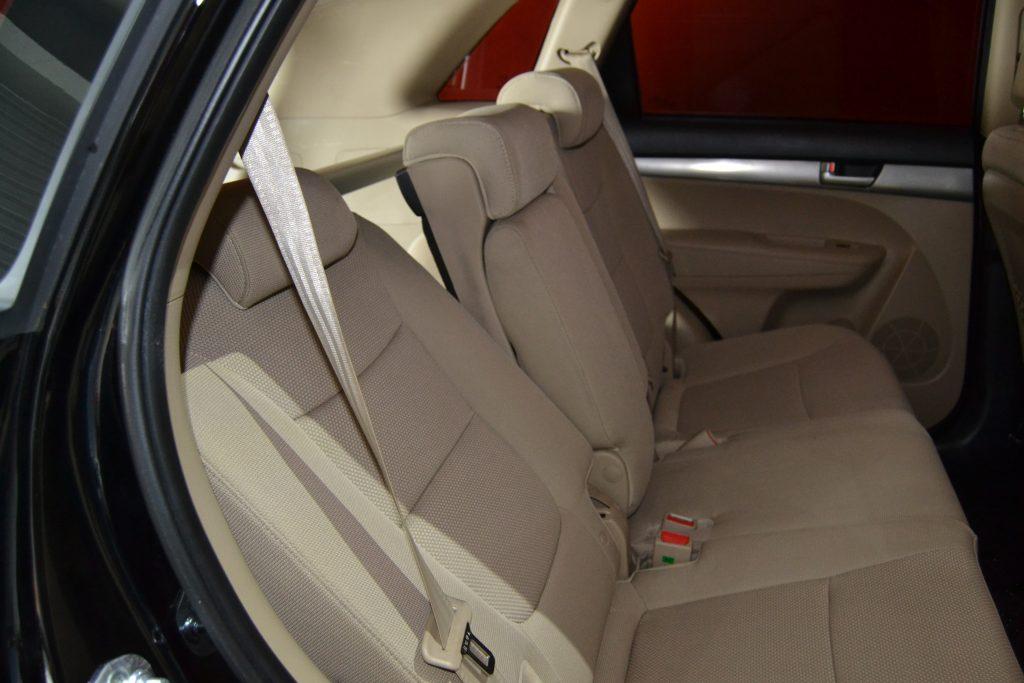 KIA Sorento 2.0 CRDi 150cv Drive (1)