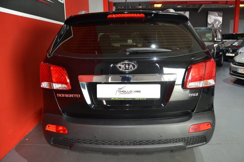 KIA Sorento 2.0 CRDi 150cv Drive (10)