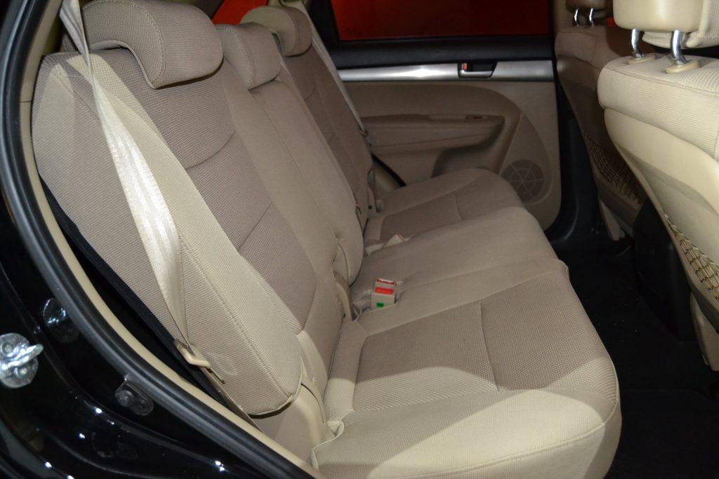 KIA Sorento 2.0 CRDi 150cv Drive (12)