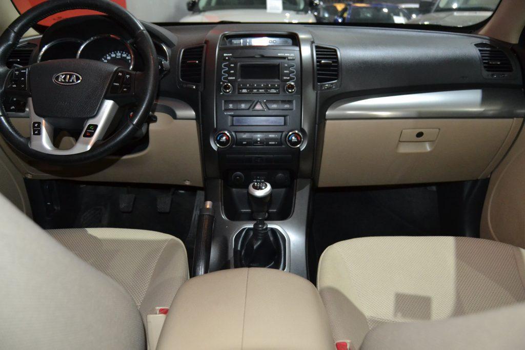 KIA Sorento 2.0 CRDi 150cv Drive (16)