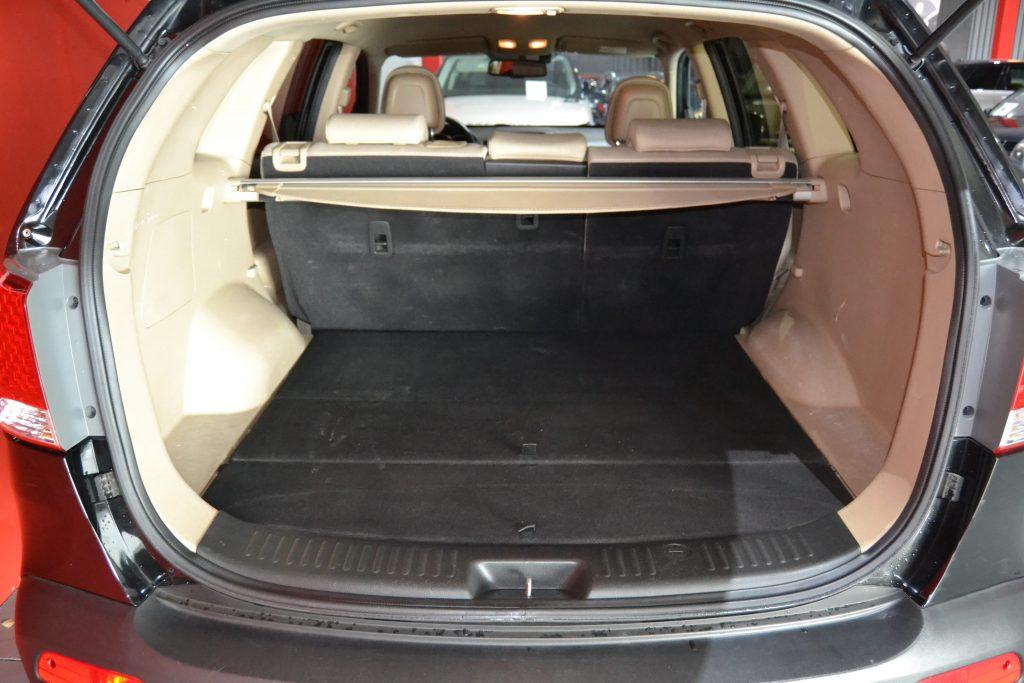 KIA Sorento 2.0 CRDi 150cv Drive (17)